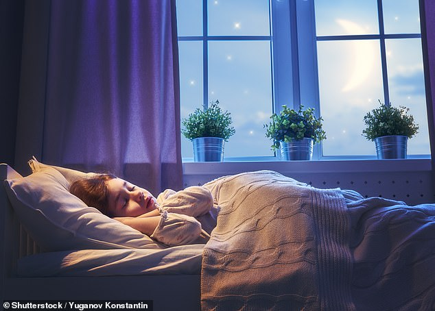 Sleep is vital for teenagers' mental and physical development, experts tell parents