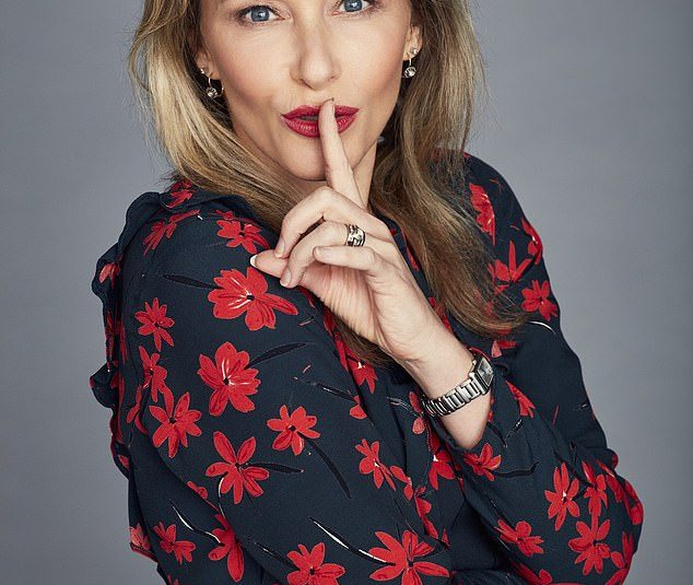 Shh! Anti-agers no one but you need to know about